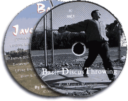 The Mark Mirabelli Throwing Series I - 2CDs-DJ