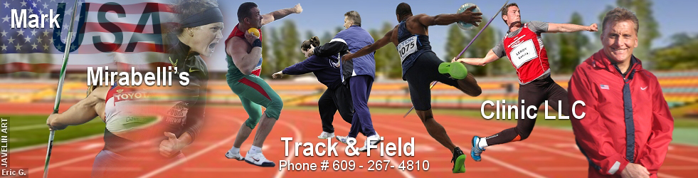 Mark Mirabelli Track and Field Clinic, LLC